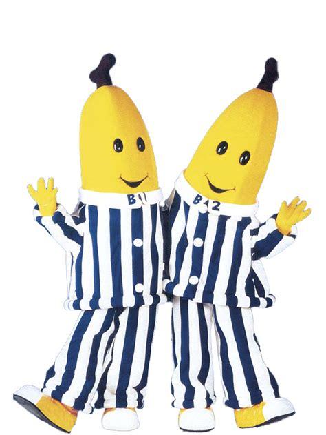 bananas in pyjamas costume gurimo tex im childrens fancy