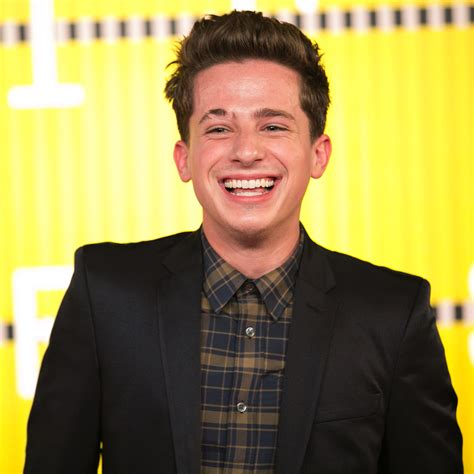 charlie puth favorite food charlie puth drops new music video for quot one call away