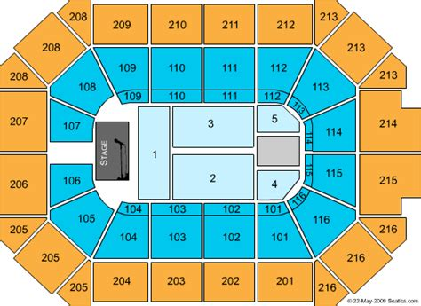 allstate arena chicago seating chart cheap allstate arena tickets