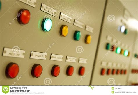 button room engine room console panel on tanker royalty free stock image cartoondealer 90492556