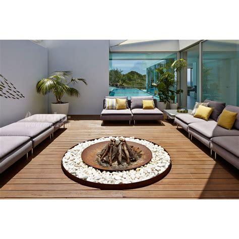 design feuerstelle f 252 r den garten kaufen - Design Feuerstelle Garten