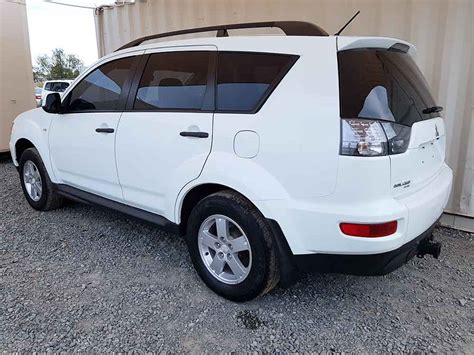 car owners manuals for sale 2011 mitsubishi outlander engine control mitsubishi outlander 5 speed manual 2011 white used vehicle sales