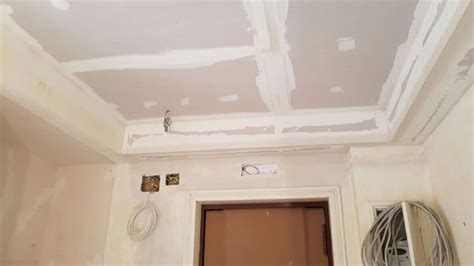come fare un controsoffitto come realizzare controsoffitto in cartongesso