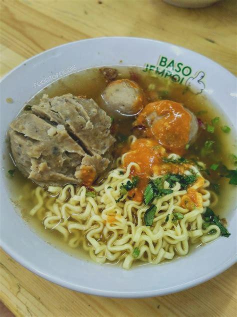 bakso jempol foodtofoodie