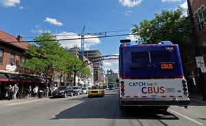 cota considering complete redesign of bus network