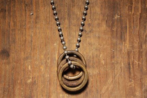 Handmade Mens Jewelry - featured we are all smith