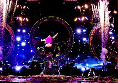coldplay fix you live 2012 review coldplay live 2012 endearingly captures the