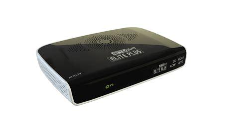 Tv Elitesat receptor atto sat elite plus hd acm sks iks h265 2k