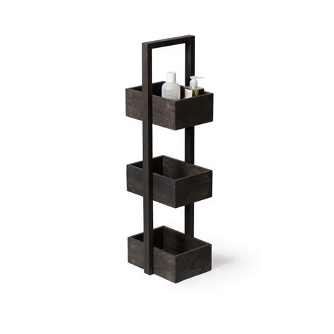 3 tier wooden bathroom caddy 3 tier bathroom caddy my web value