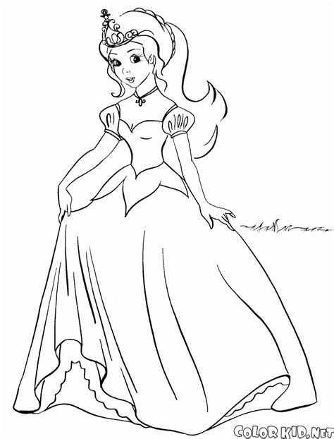 princess rose coloring page coloring page princess holds a rose