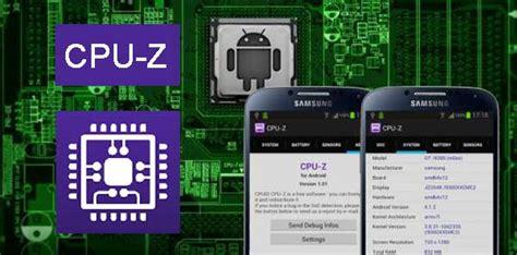 cpu z apk cpu z apk free for android v1 24