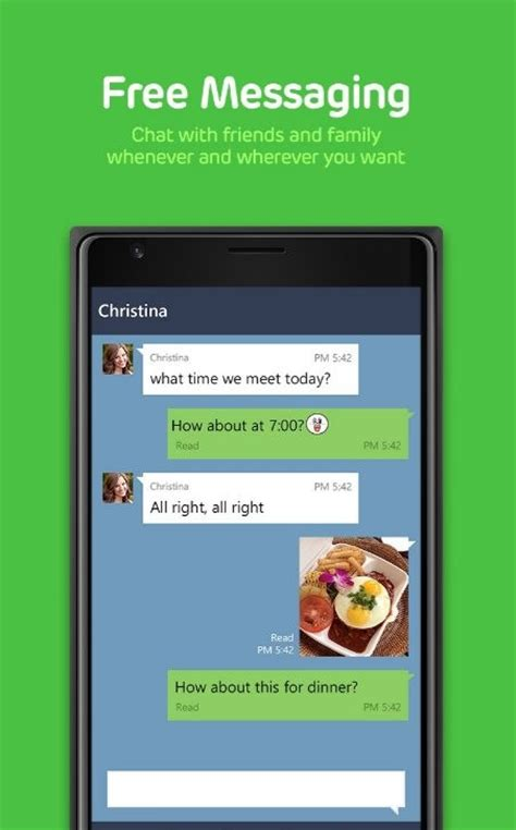 get it mobile windows 10 mobile users get line universal app
