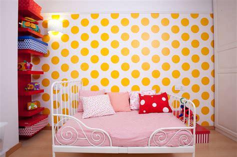 decoracion habitacion infantil paredes papel pintado para paredes de habitaciones infantiles