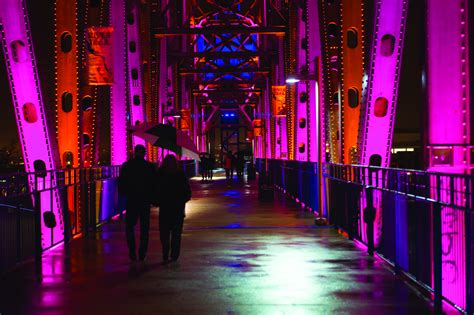 lights in rock ar bringing value to light the impact of light
