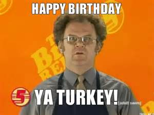 Steve Brule Meme - pin pin turkey cake on pinterest cake on pinterest