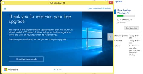 install windows 10 after download force download windows 10 free upgrade right now here s
