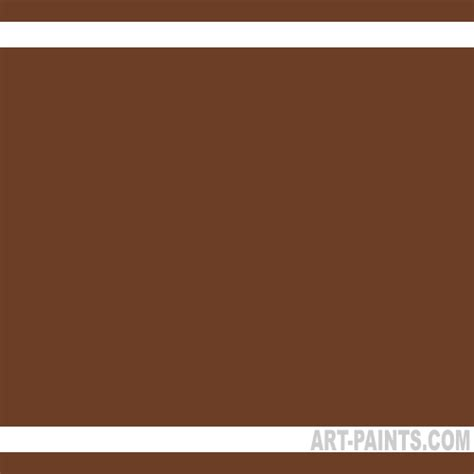 chocolate brown paint light brown artist gouache paints 323 light brown
