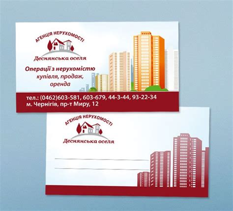 builders business cards designs templates 40 creative real estate and construction business cards