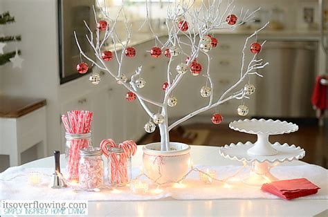 best photos of christmas themed birthday party ideas