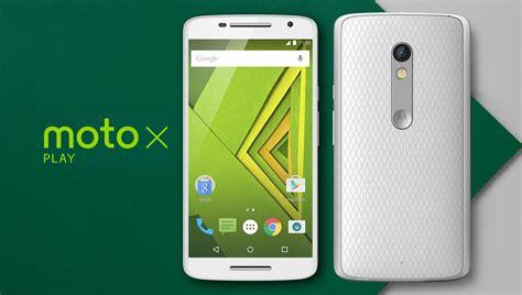 X X Play 191 C 243 Mo Mejorar El Rendimiento Motorola Moto X Play Rwwes