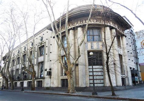 banco republica banco rep 250 blica agencia general flores brou la ciudad