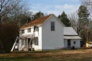 Farmhouse ministries coming soon