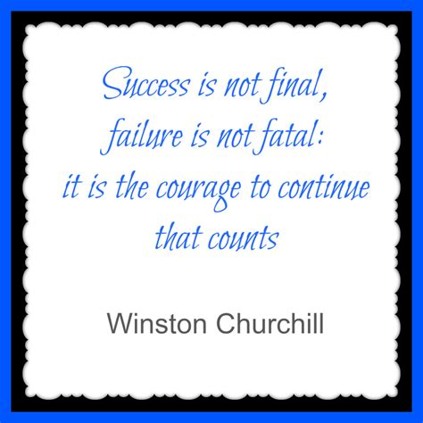 quote of the week winston churchill the world as i see it