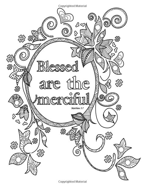 inspirational bible coloring pages inspirational bible blessings quotes coloring pages
