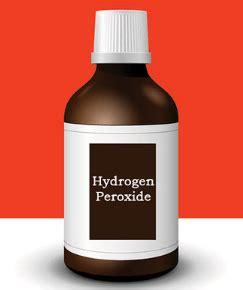 hydrogen peroxide ear how to clean your ears best way with q tips hydrogen peroxide baby or candle