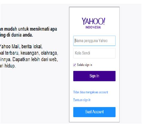cara membuat yahoo mail 2015 crpa cara membuat yahoo