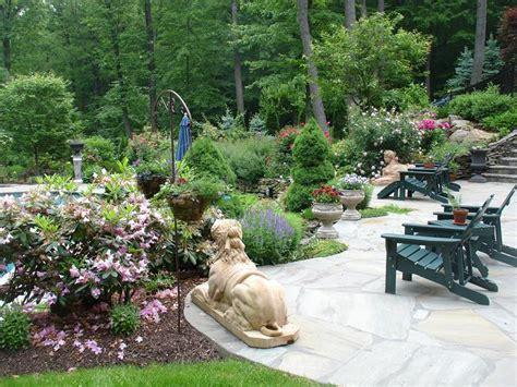 beautiful landscaped backyards 24 beautiful backyard landscape design ideas page 3 of 5