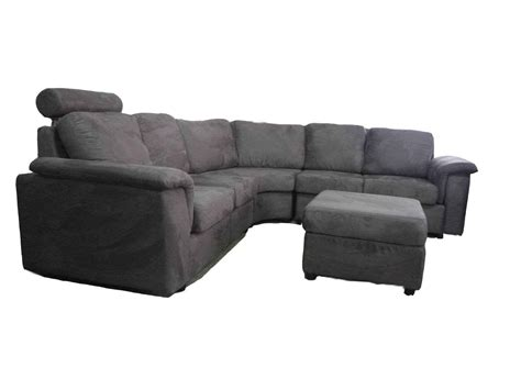 Cheap Grey Sectional cheap sectionals sofas with look