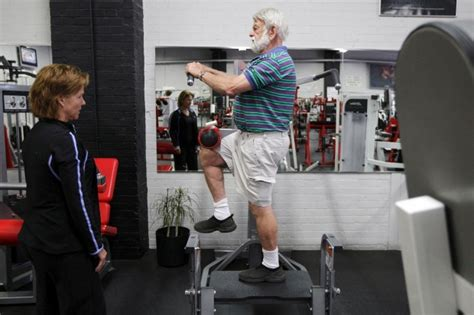 the weight room rapid city seasoned trainers suit needs of exercisers features rapidcityjournal