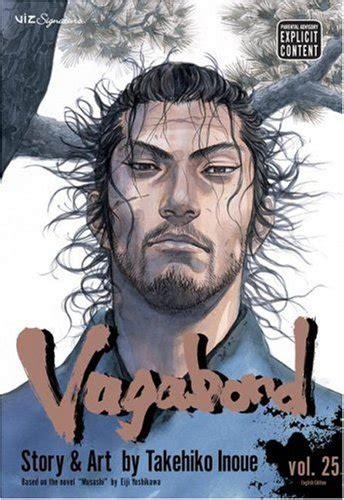 Komik Vagabond No 8 Inoue Takehiko vagabond vol 25 av takehiko inoue