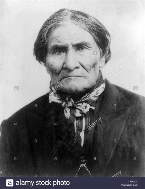 Geronimo In geronimo quot american indian quot geronimo stock photo