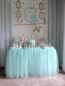 Decoration For Baby Shower by 35 Boy Baby Shower Decorations That Are Worth Trying