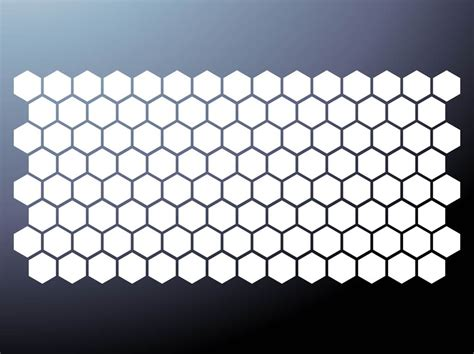 honeycomb pattern art honeycomb pattern vector vector art graphics