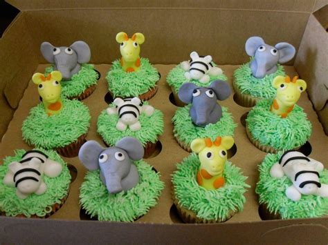 Cute Baby Shower Cakes For A Boy by Ideas For Jungle Theme Baby Shower Cakes Cake Decorations