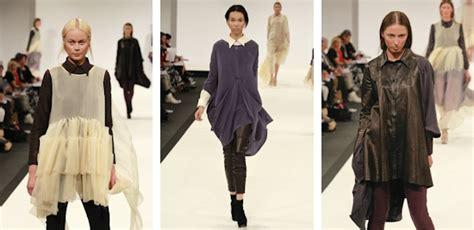 Graduate Fashion Week Show Review Uwe Bristol by Arts Thread Gfw 2011 Uwe Bristol