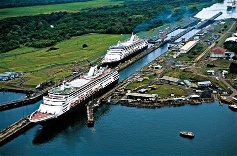 Photo Panama Canal by Panama Canal Panama City To Col 243 N Panama Must See Places