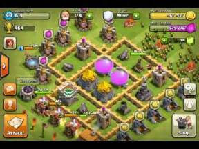 Best clash of clans farming base set up 2013 youtube car tuning