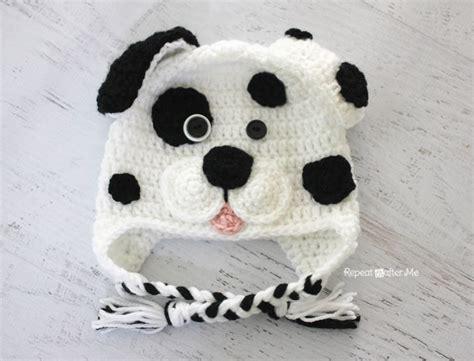 puppy hats hats crochet images