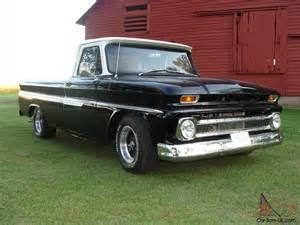 66 Chevrolet Truck 1966 66 Chevy Chevrolet Custom Truck Less Than 1500