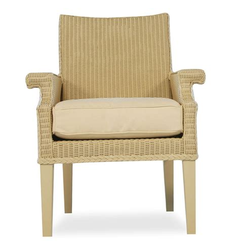wicker dining room chairs with arms rattan dining chairs with arms home design ideas