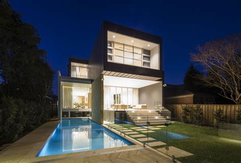 design modern box house designs contemporary house design