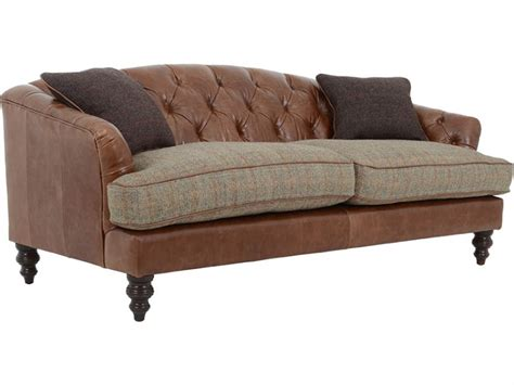 harris tweed sofa sale tetrad harris tweed dalmore midi sofa lee longlands