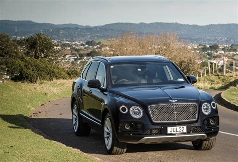 bentley jeep bentley s bentayga is not your usual suv road tests driven