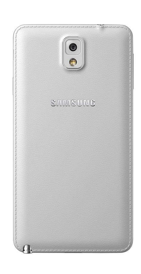 Samsung Galaxy Note 3 is now Official: 5.7″ FHD Display