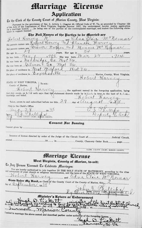 Social Security Office Clarksburg Wv by Roy Kirkpatrick Edna Elsie Mcnemar