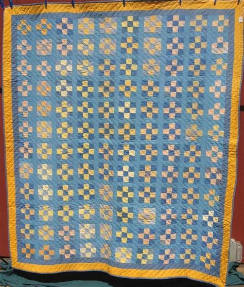 Yellow Quilt 64 Best Images About Blue And Yellow Quilts On
